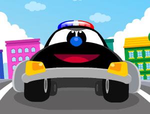 용감한 경찰차 2