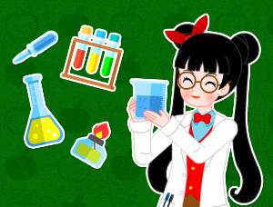 과학자 프린세스 1